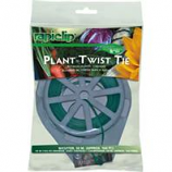 Luster Leaf - Plant Twist Tie With Cutter - 164 Ft