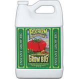Fox Farm Soil & Fert - Grow Big Liquid Plant Food Concentrate - Gallon
