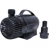 Oase - Living Water - Pondboss Waterfall Pump - Black - 1250 Gph