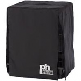 Prevue Pet Products - Universal Cage Cover - Black - Fits 20X20X30