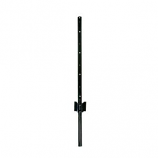 Garden Zone - Light Duty Fence Post - Green - 3 Foot