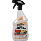 Spectracide - Spectracide Weed And Grass Killer Rtu Spray - 32 Ounce