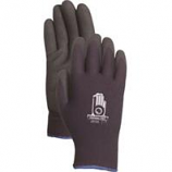 Bellingham Fall/Winter - Bellingham Double Lined Hpt Glove - Black - Large