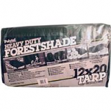 Dewitt Company - Forestshade Tarps (4.5Oz) - Green - 12X20 Ft