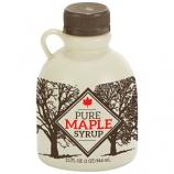 Miller - Maple Syrup Bottle 6Pk - Brown - Pt/6Pk