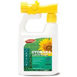 Control Solutions - Cyonara Lawn & Garden Ready To Spray - 1 Quart