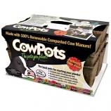 Cowpots - Sixcell Cowpots 3Pots/Pack - 3 Inch
