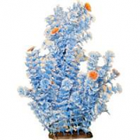 Poppy Pet - Bushy Ambulia Aquarium Plant - Blue - 16 Inch