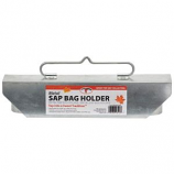 Miller - Sap Bag Holder Metal - Silver