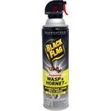 Spectracide - Black Flag Wasp And Hornet Foaming Aerosol - 14 Oz