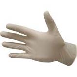 Neogen Glove And Insect - Ag-Tek Latex Glove Pf - White - Medium