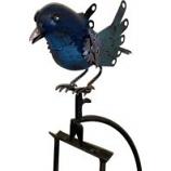 Esschert Design Usa - Metal Mechanical Bird In Flight Rocker