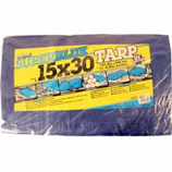 Dewitt Company - Super Blue Tarp (2.3Oz) - Blue - 15X30