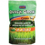 Bonide Grass Seed - Quick Grow Grass Seed - 20 Pound