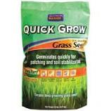 Bonide Grass Seed - Quick Grow Grass Seed - 20 Pound