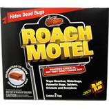 Spectracide - Black Flag Roach Motel - 2 Ct