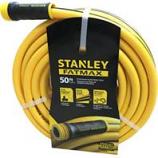 Bond Manufacturing - Stanley Fatmax Garden Hose - Yellow - 5 / 8 Inch X 50 Feet