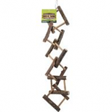 Ware - Bird - Birdie Bark Ladder Chain - Natural -