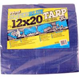 Dewitt Company - Super Blue Tarp (2.3Oz) - Blue - 12X20