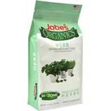Jobes Company - Jobe'S Organics Herb Granular Plant Food - 4 Lb