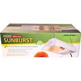 Hydrofarm Products - Mini Sunburst With Lamp - 150 Watt