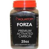 Aquatop Aquatic Supplies - Premium Activate Carbon - Black - 25 Ounce